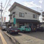 【貸店舗・事務所】長野市稲葉南俣